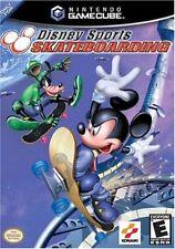 Jeux vidéo 3 ans et plus pour Nintendo GameCube Disney