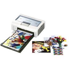 Impresora de fotos digitales