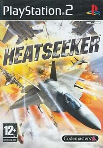 Heatseeker-PS2-Good-Playstation-2-Video-Games