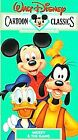 Walt Disney Cartoon Classics - V. 11 - Mickey & the Gang (VHS, 1991) (VHS, 1991)