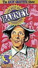 The Andy Griffith Show VHS Tapes