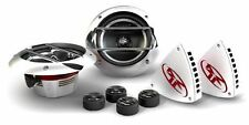 Rockford Fosgate Vehicle Woofers