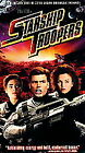Starship Troopers (VHS, 1998, Closed captioned)