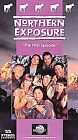 Northern Exposure VHS Tapes
