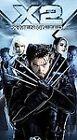 X2: X-Men United (VHS, 2003, Spanish Language)