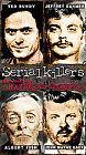 Serial Killers - The Real Life Hannibal Lectors (VHS, 2003)