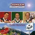Tiroler Burschen von die Jungen Zillertaler (2007)