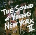 THE SOUND OF YOUNG NEW YORK II / VARIOUS ARTISTS / CD / NEU