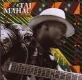 World Blues von Taj Mahal (2007)