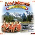 Echte Volksmusik a.d.Schweiz von Various Artists (2007)