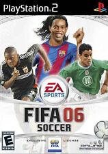 Jeux vidéo FIFA pour Sony PlayStation 2 origin