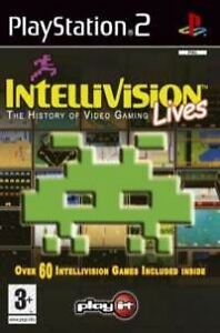 Intellivision Lives Sony PlayStation 2 2004 - <span itemprop=availableAtOrFrom>Spalding, United Kingdom</span> - Intellivision Lives Sony PlayStation 2 2004 - Spalding, United Kingdom