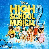 High-School-Musical-2-CD-Full-Length-NEW-SEALED
