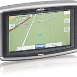 Magellan Maestro 4040 Automotive GPS Receiver