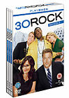30 Rock - Series 3 - Complete (DVD, 2010, 3-Disc Set)