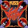 Sonic Boom von Kiss (2009)