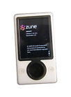 Microsoft Zune 30 White (30 GB) Digital Media Player