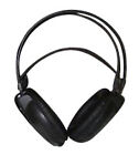 AKG K 44 Headband Headphones - Black