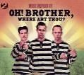 Music Inspired By... von Where Art Thou? Oh Brother (2009)