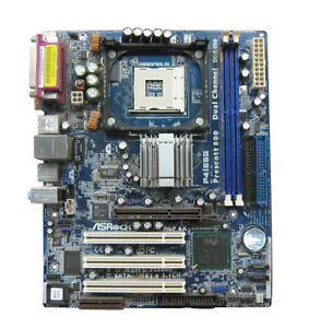 ASROCK P4I65G DRIVERS FOR WINDOWS 7