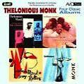 Four Classic Albums von Thelonious Monk (2009)