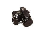 Nikon COOLPIX 5700 5.0 MP Digital Camera - Black