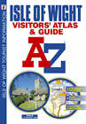 Isle of Wight Visitors' Atlas and Guide by Geographers' A-Z Map Co Ltd (Paperback, 2006)