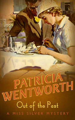 Out Of The Past By Patricia Wentworth Paperback 1979 Ebay