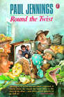 Round the Twist by Paul Jennings (Paperback, 1990)