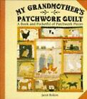 My Grandmother's Patchwork Quilt by Janet Bolton (Hardback, 1994)