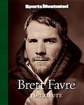 Brett Favre by Sports Illustrated (2008, Hardcover)