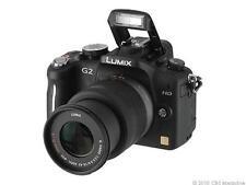 Panasonic 12-13.9MP Digital Cameras