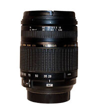 Tamron Camera Lenses for Nikon 28-300mm Focal