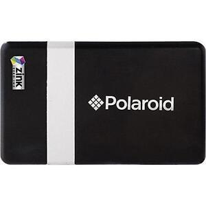 Polaroid CZA-10011B PoGo Instant Mobile ...
