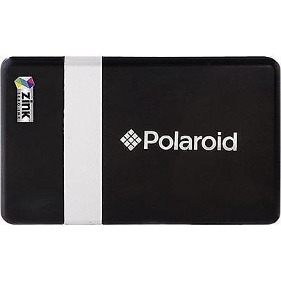 Polaroid PoGo Instant Mobile Printer ZINK CZA-10011B