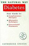 Good, The Natural Way with Diabetes: A Comprehensive Guide to Effective Treatmen