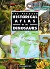 The Penguin Historical Atlas of Dinosaurs by Michael Benton (Paperback, 1996)