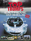Extreme Wheels 2 by Richard Dredge (Paperback, 2009)