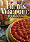 Fruit and Vegetable Cook Book by ACP Publishing Pty Ltd (Paperback, 1990)