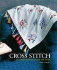 Cross Stitch: Decorative Projects for the Home by Lesley Stanfield (Hardback, 2007)