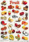 Fruit by Schofield & Sims (Poster, 1995)