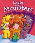 Louie and the Monsters by Ella Burfoot (Paperback, 2005)
