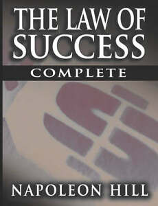 The-Law-of-Success-In-Sixteen-Lessons-by-Napoleon-Hill-Paperback-2007