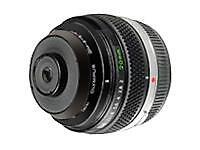 Olympus Kamera-Teleobjektive mit manuellem Fokus und Festbrennweite