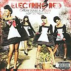 How to Be a Lady, Vol. 1 [PA] by Electrik Red (CD, May-2009, Def Jam (USA)) : Electrik Red (CD, 2009)