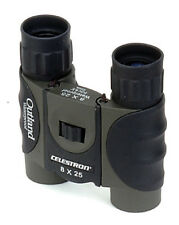 Multi-Coated Compact 25-29mm Binoculars & Monoculars