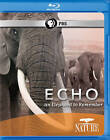 Nature: Echo - An Elephant to Remember (Blu-ray Disc, 2010) (Blu-ray Disc, 2010)