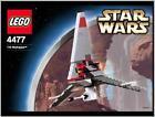 LEGO StarWars T-16 Skyhopper (4477)