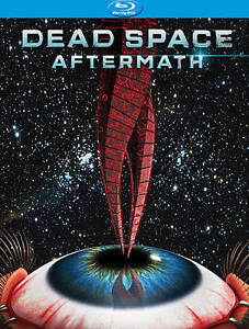 Dead Space: Aftermath [Blu-ray], Good DVD, Christopher Judge, Peter Woodward, Gr