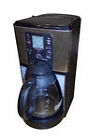 Mr. Coffee FTX41 12 Cups Coffee Maker - Black